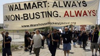 Trump Labor Dept. lets union-busters loose again