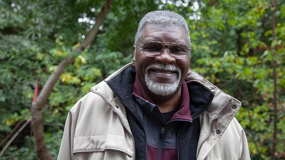 Activist and Black Panther co-founder, Elbert 'Big Man' Howard, dies at 80