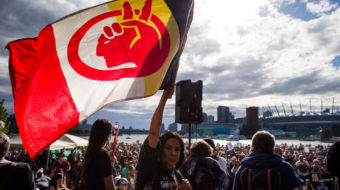 American Indian Movement founded 50 years ago