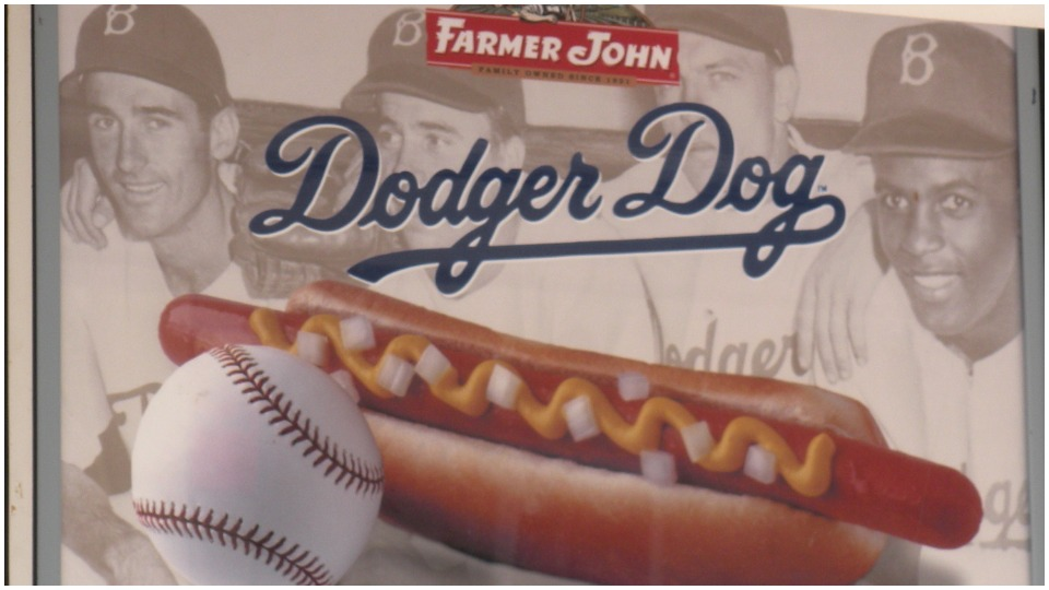 L.A.'s Dodger dogs now union made