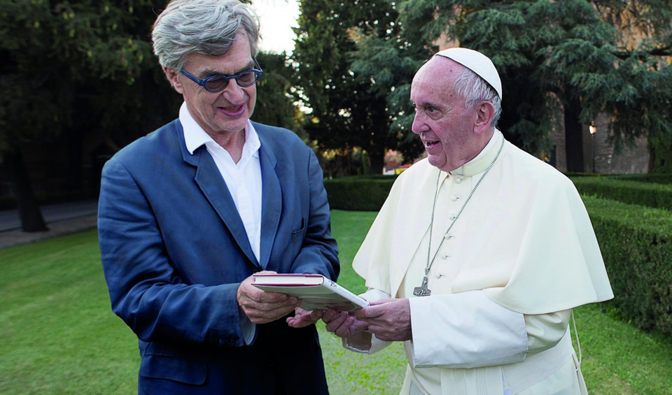'Pope Francis: A Man of His Word' challenges the rich