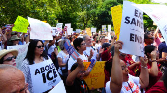 Philadelphia announces plans to cancel contract with ICE