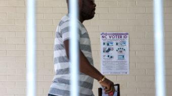 Constitutional amendments threaten democracy in North Carolina