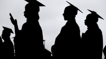 Top student loan official resigns, says Trump admin. serves financial companies