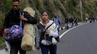 Does Venezuela's crisis prove socialism doesn't work?