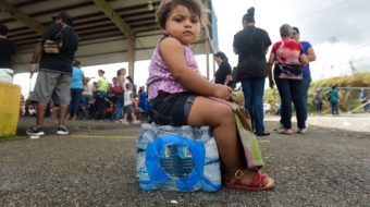 From Katrina to Maria: Disaster capitalism's playbook for school reform