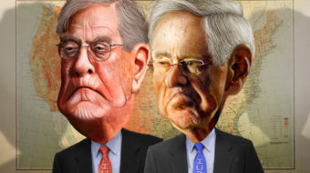 KC conference to strategize on resisting Koch and the right