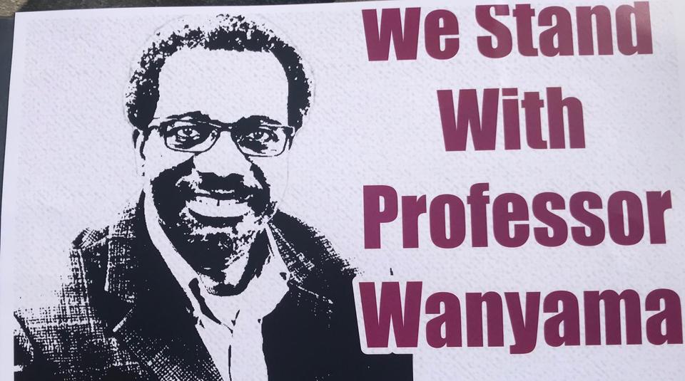 Minneapolis prof plans to teach despite ICE deportation threat