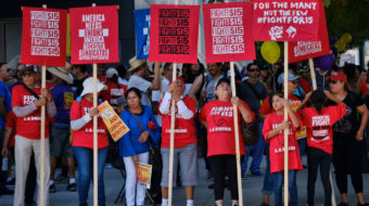 A $15 an hour living wage should be a starting point