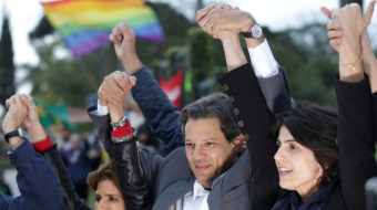 "Carta de Lula: ""A partir de hoy, Haddad será Lula para miles de brasileños"""