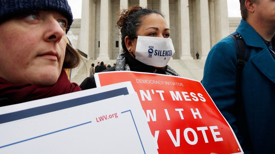 States' fights are key to controlling Congress and democracy