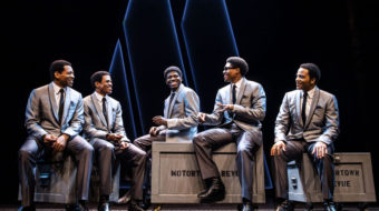 'Ain't Too Proud: The Life and Times of The Temptations' thrills L.A.