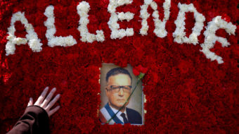Chile's '1,000 Days of Revolution': Communist assessments of the Allende years