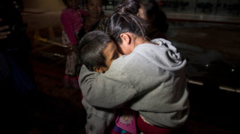 Where are the children? Hundreds of border children still separated from families
