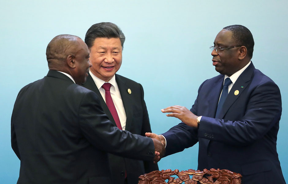 Correcting the record on China and Africa