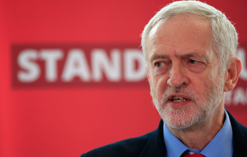 Jeremy Corbyn case: Criticizing Israel does not equal anti-Semitism
