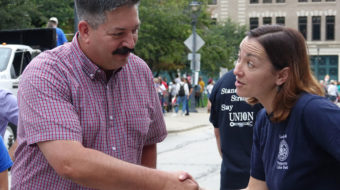 Wisconsin labor not taking a Randy Bryce victory for granted