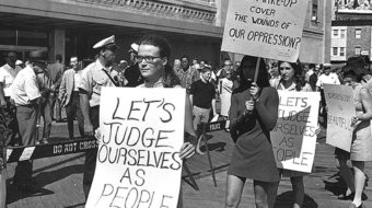 This week in history: Women's Liberation goes public at Miss America protest