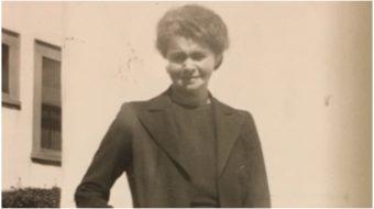 Clara Labovsky: My mother's story