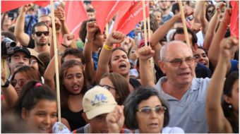 Portuguese Communists chart a 'patriotic politics of the left'