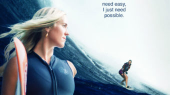 'Bethany Hamilton: Unstoppable' rides the wild surf undefeated