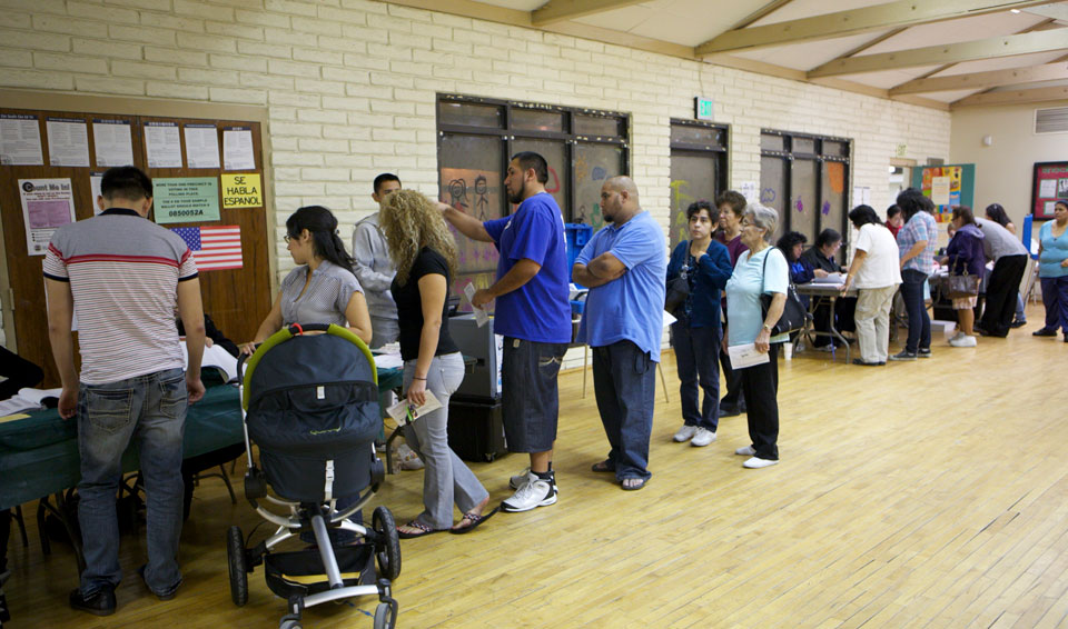 California ballot measures hold opportunities for advance as well as reversal