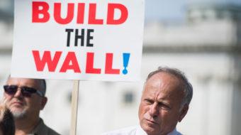 Anti-immigrant scare tactics wear thin among Iowa voters