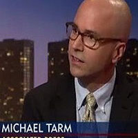 Michael Tarm