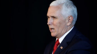 Maduro hits back after Pence claims refugee caravan funded by Venezuela