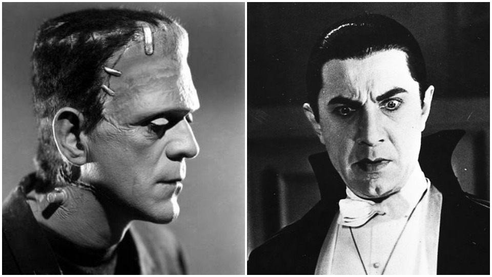 How Frankenstein and Dracula created…a union