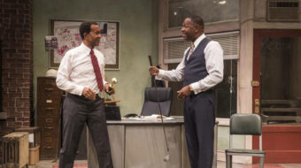 August Wilson's Radio Golf applies radical traditions in assessing racial, economic progress