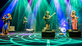 The importance of WOMEX and other cultural summits