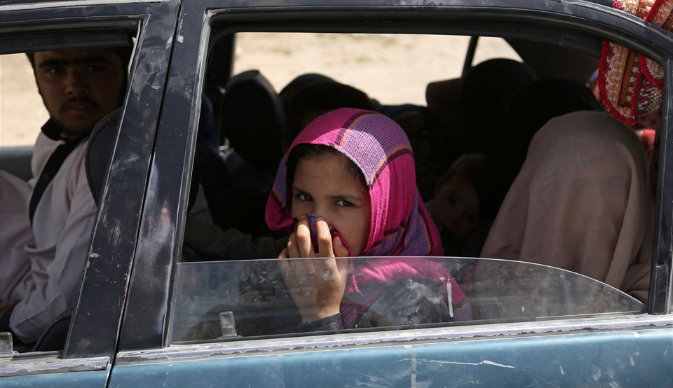 Afghanistan: Could peace finally be at hand?