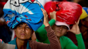 Venezuelan Communists say Maduro government not responding to workers' demands