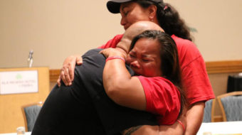 Hawaii hotel workers score major strike victory