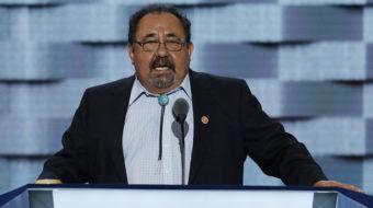 Democrats make strong gains in Arizona