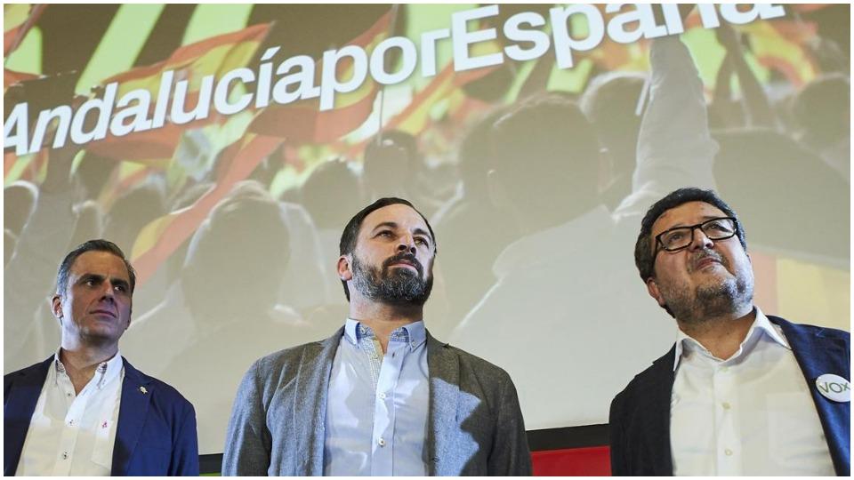 Spanish regional elections: Socialist Party falters, far-right advances