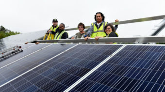 Northern Minnesota tribe shows country how to do community solar