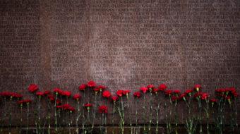 The murders of Rosa Luxemburg and Karl Liebknecht