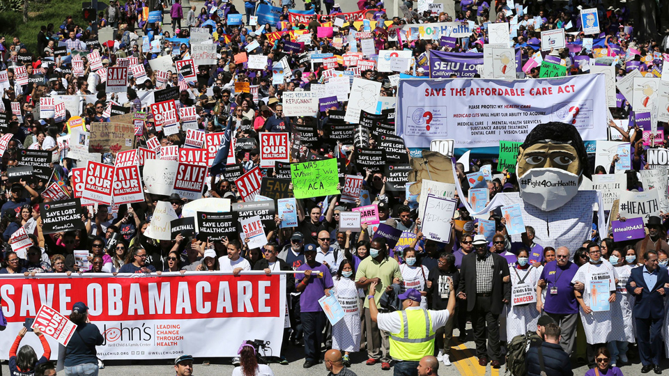 House Dems go to court to defend Affordable Care Act