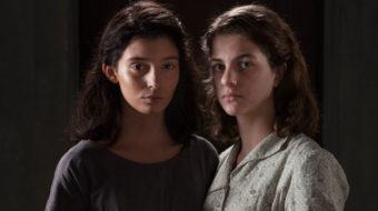 'My Brilliant Friend': Two broke girls