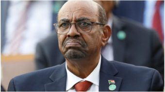 Sudan: A dictator on the ropes hits back viciously