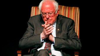 Wall Street Democrats want you to hate Bernie Sanders