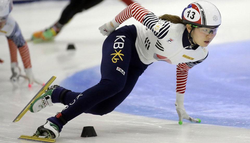 More sexual abuse claims rock South Korean skating