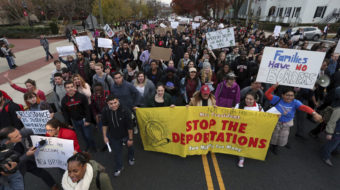 Dreamers tell Congress: No dollars for deportation