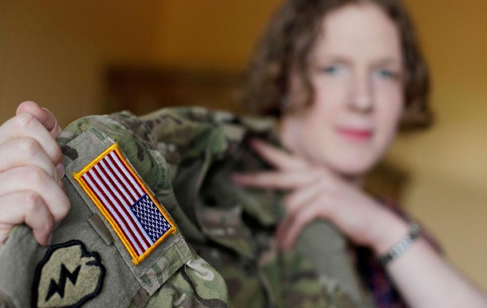 Trump scores win on trans ban; activists condemn military's predatory recruitment