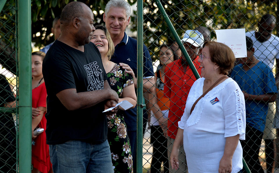 Cuba's new constitution: Socialism preserved, private property approved