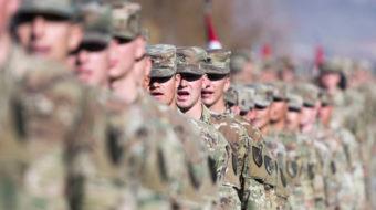 """5,000 troops to Colombia"": U.S. threats against Venezuela increase"