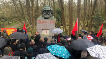 London Calling: Talking Brexit with the Communist Party of Britain's Robert Griffiths