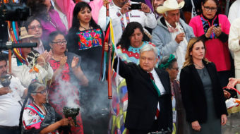 Spain refuses to apologize to Mexico's indigenous people for colonial abuses